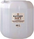 SAPPORO SOFT サッポロソフト 20度 18L