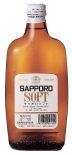 SAPPORO SOFT サッポロソフト 20度 360ml